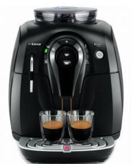 Кафемашина SAECO, Xsmall Steam