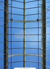 Покривни решетки