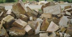 Composite stone