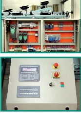 The equipment for glassfactory