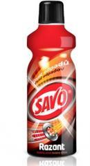 Саво Razant является высокоэффективным жидкого