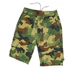 Pants for fishing