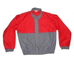 Облекло за работници