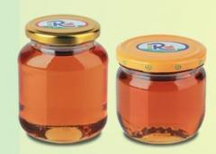 Мед от лавандула