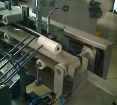 Машини и оборудване за производство на ролки за