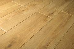Многослоен паркет, Multilayer Oak Planks