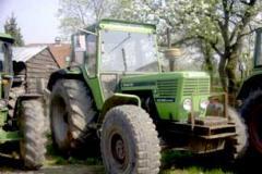 Трактори селскостопански с колела