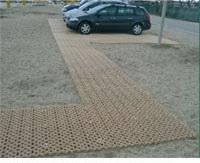 Градински решетки MODI