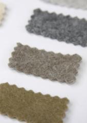 Nonwoven materials