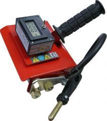Товарна вилка за акумулатори ТВ750