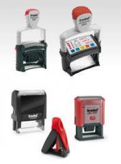 Оборудване за производството на фотополимерни