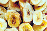 Бананов чипс