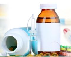 Етикети за фармацевтични продукти и лекарства