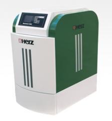 Biofuel boilers