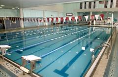 Оборудване за басейни