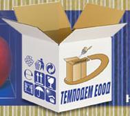 Велпапе, кашони, опаковки, кутии, Темподем