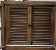 Прозорци, врати, вътрешни преградни стени