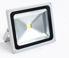 Промишлено осветление, лампи