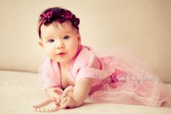 Фотосесия за новородени и бебета
