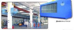 Топловъздушни апарати SYSTEMA