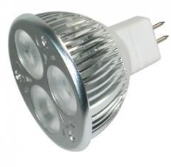 Indoor directional light lamps, headlights