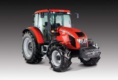 Трактор Zetor Forterra 125