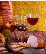 Колбаси и колбасарски изделия