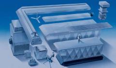 Бокс рециркулационен вентилаторен Ecofan