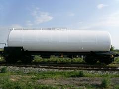 ЖП Цистерни 71 куб.м за светли горива - 33 броя