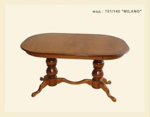 Solid wood Luxury furniture
