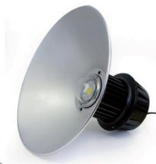 Диодни лампи