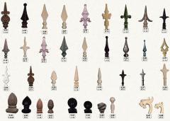 Елементи за парапети и огради