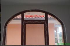 Мансардни прозорци от PVC