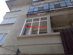 Window-sills