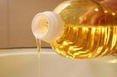 Бутилирано олио