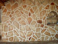 Камъни за облицовка