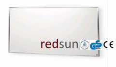 Инфрачервен радиатор за отопление 60×120, 800 вата