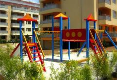 Комбинирано детско съоръжение
