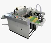 Оптималната машина за ламиниране Delta