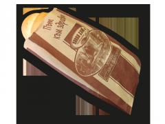 Хляб Стара Загора - в хартиен плик