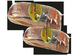 100% ръжен - специален хляб