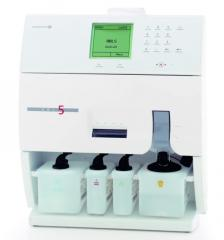 Diagnostic equipment for Blood gases