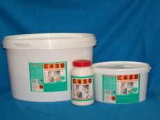 Adhesive for insulation