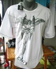 Мъжки тениски 100% памук българско производство