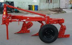 ПЛУГОВЕ ЗА ДЪЛБОКА ОРАН за трактори с мощност