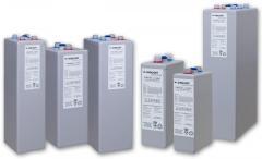 OPzV - акумулаторни батерии /гелови/