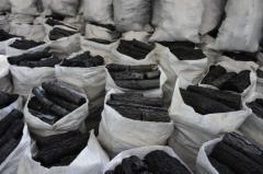Coals for everyday needs