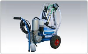 Machines and equipment for animal husbandry