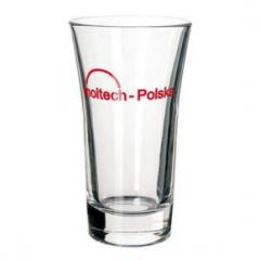 Бял Стъклени чаши ZIP