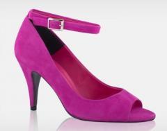 Dressy look footwear